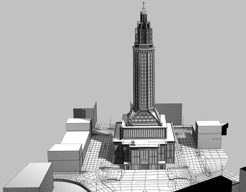 3D_GC_urban